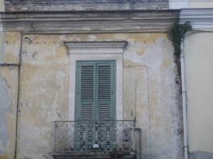 window in Foggia